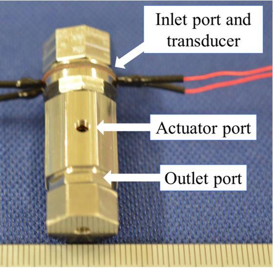 マイクロアクチュエータと応用デバイス